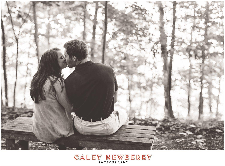 Radnor Lake Engagement, Caley Newberry Photography, Nashville Wedding Photographer
