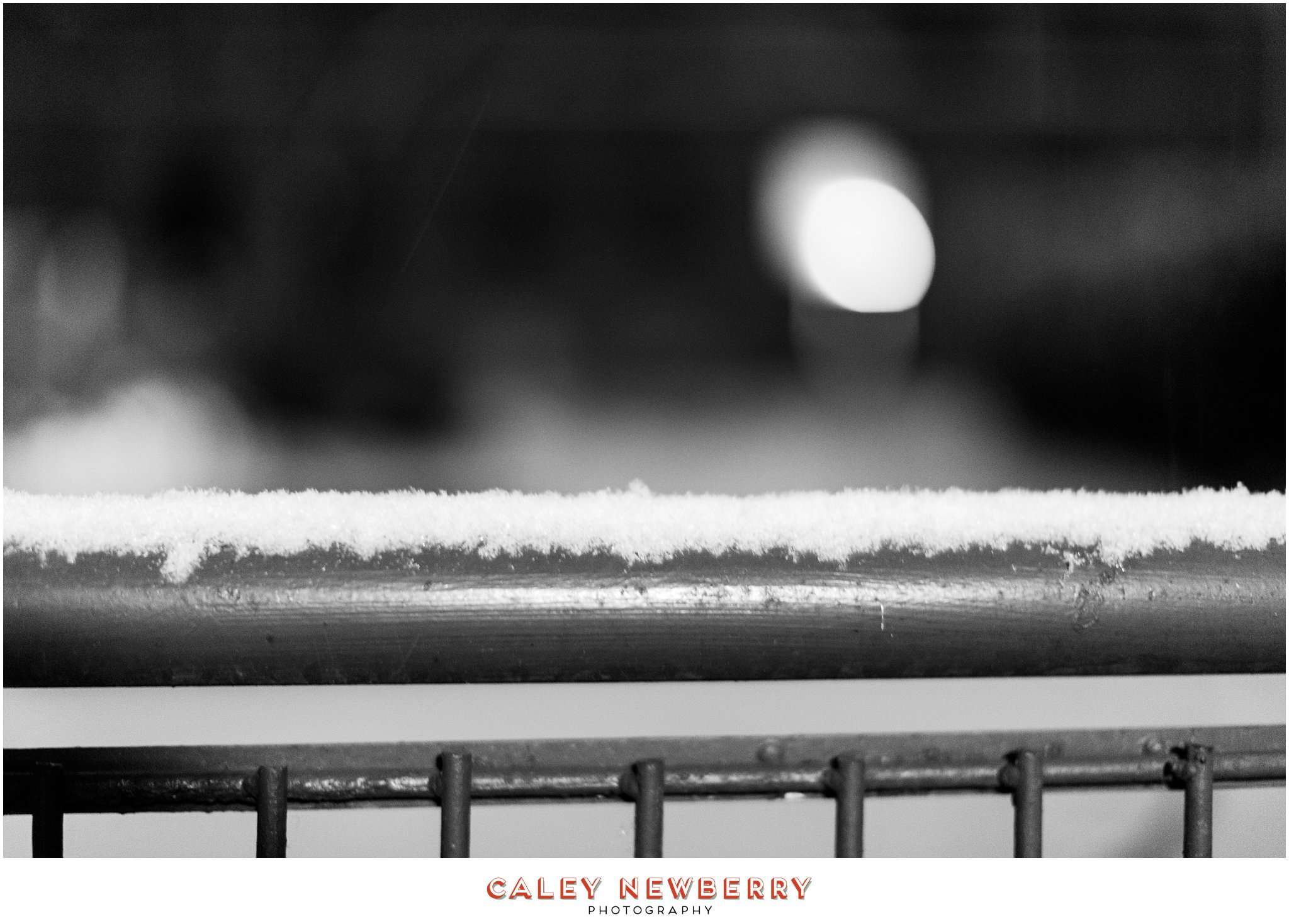 nashville photographer, snow photos, snowy engagement session, werthan mills, nashville wedding photographer, caley newberry photography