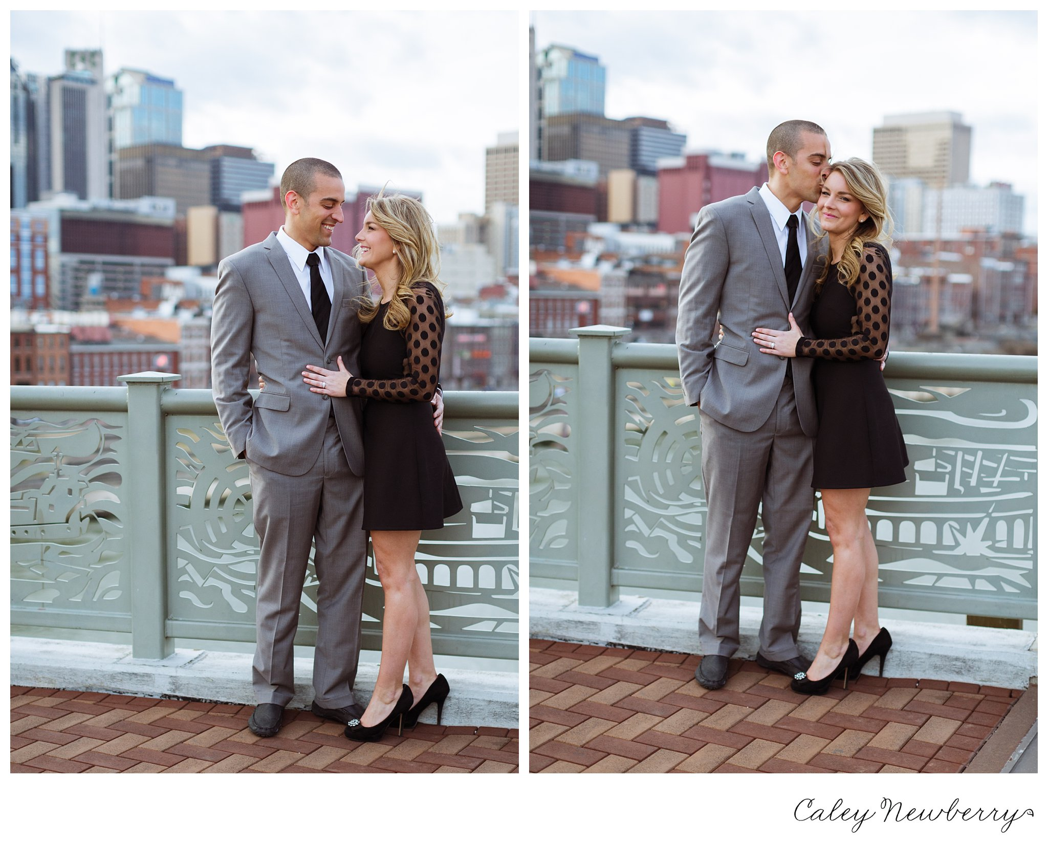 downtown-nashville-pedestrian-bridge-engagement