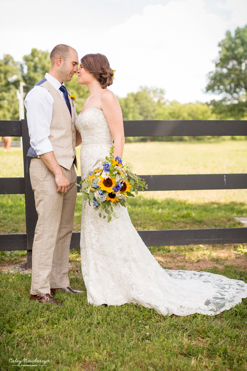 terian farms tn wedding photos