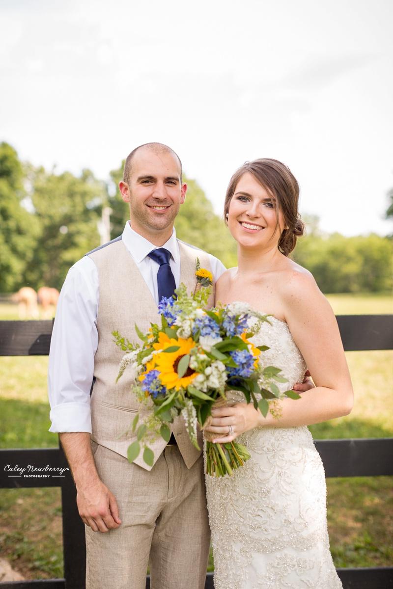 terian farms wedding photographer