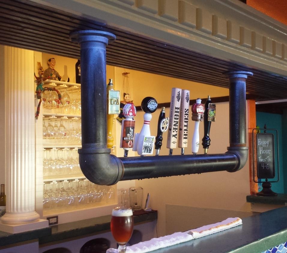 Delightful Beer U0026 Wine Bar