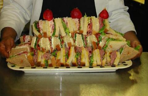 Wine and Beer Bar - Sandwiches Steaks CupcakesLunch — Pams Patio ...