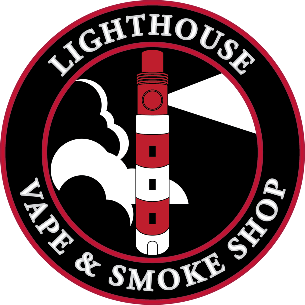 LIGHTHOUSE VAPE & SMOKE SHOP, Lake Worth, Fl. E-Liquids, Waterpipes