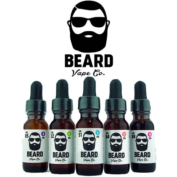 Beard Vape Company
