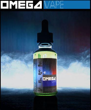 Omega Vape Juice