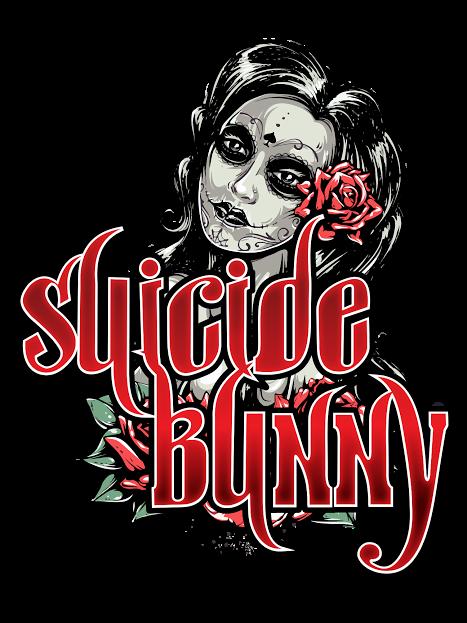 Suicide Bunny Premium E-Liquid