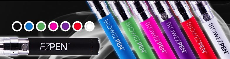 We Carry Vape Pens & Mechanical Mods