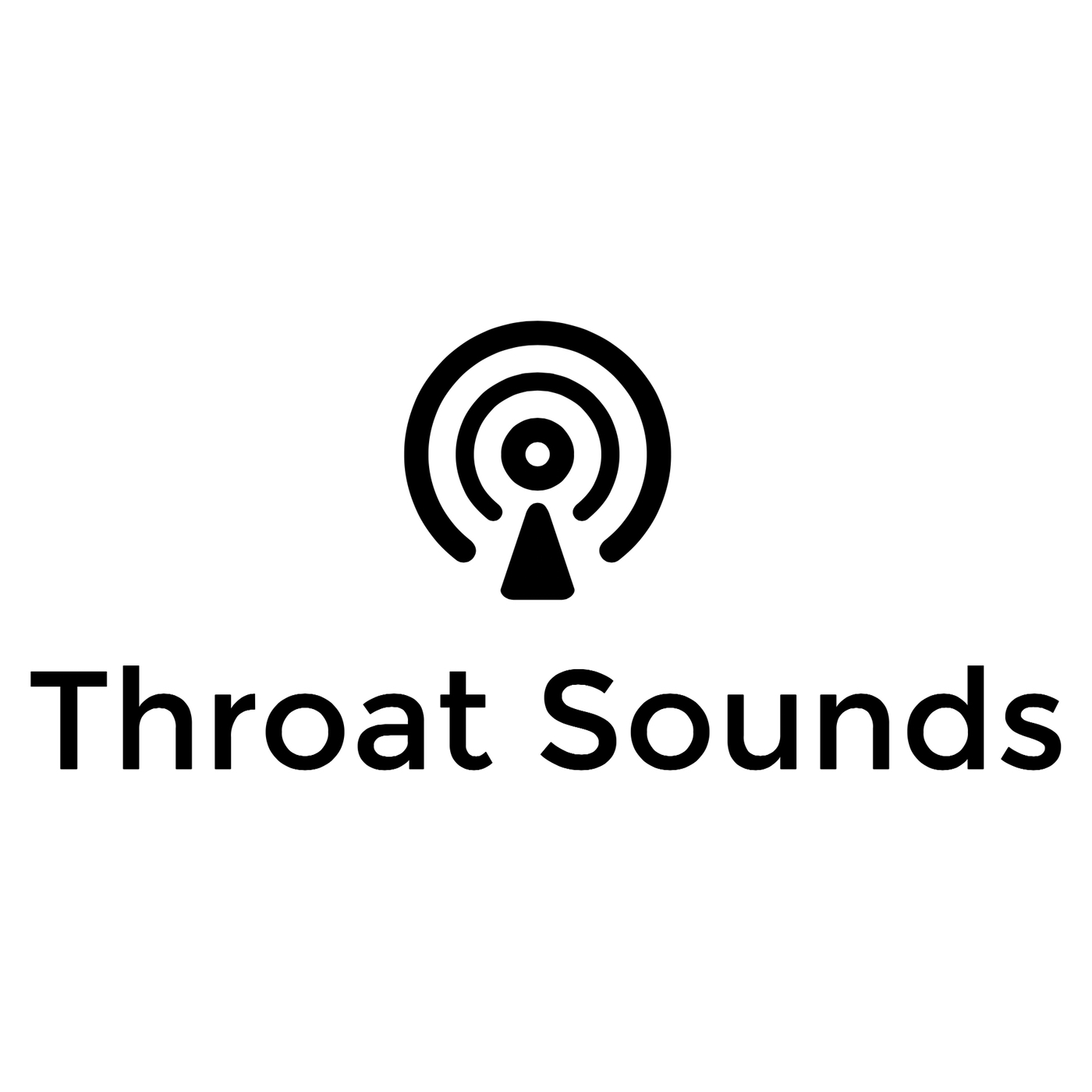 Throat Sounds