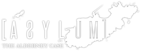TMs - Asylum: the Alderney case