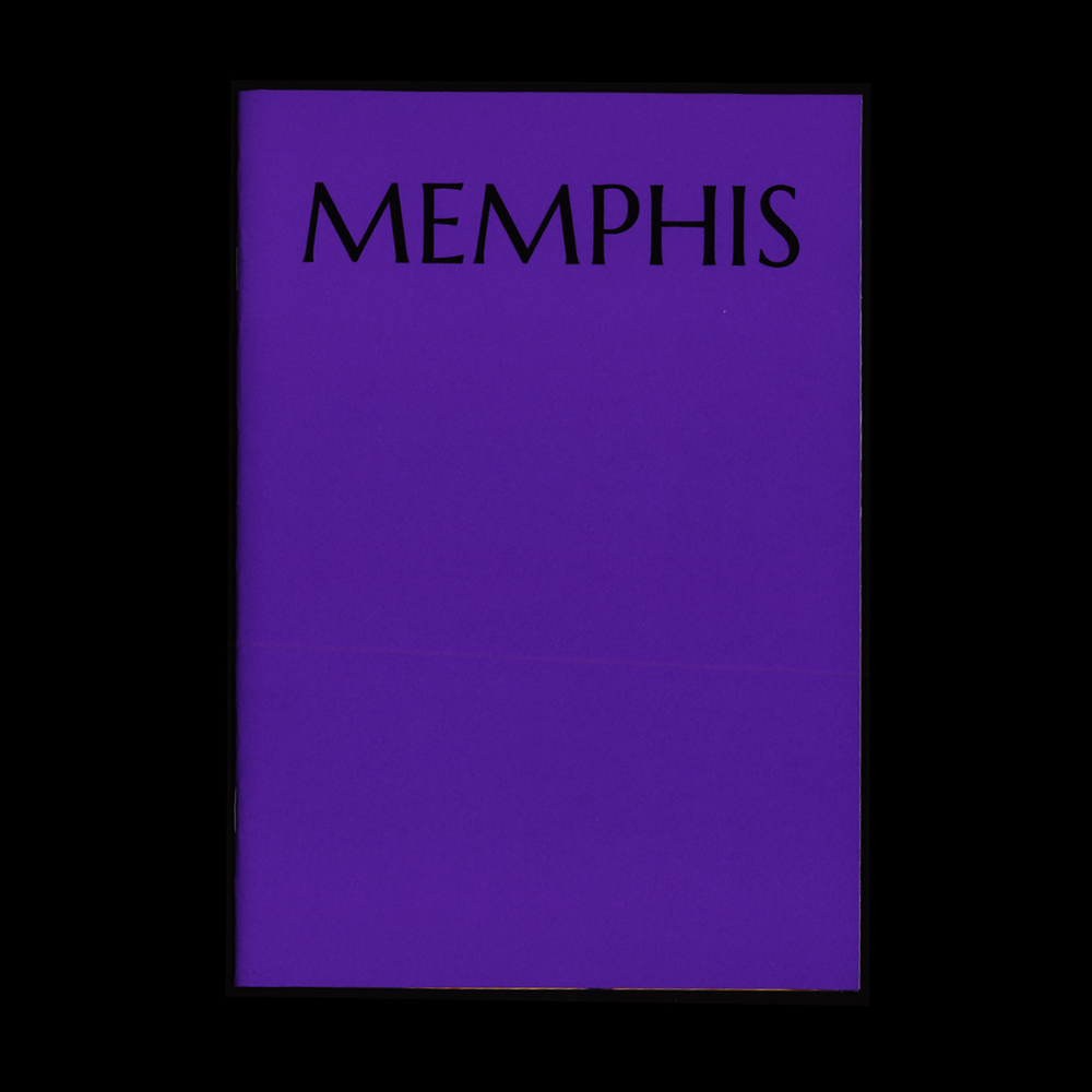 Memphis SOLD OUT
