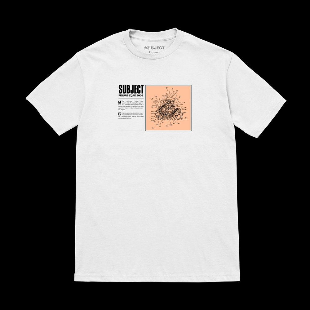 Figure T-Shirt $45 NZD