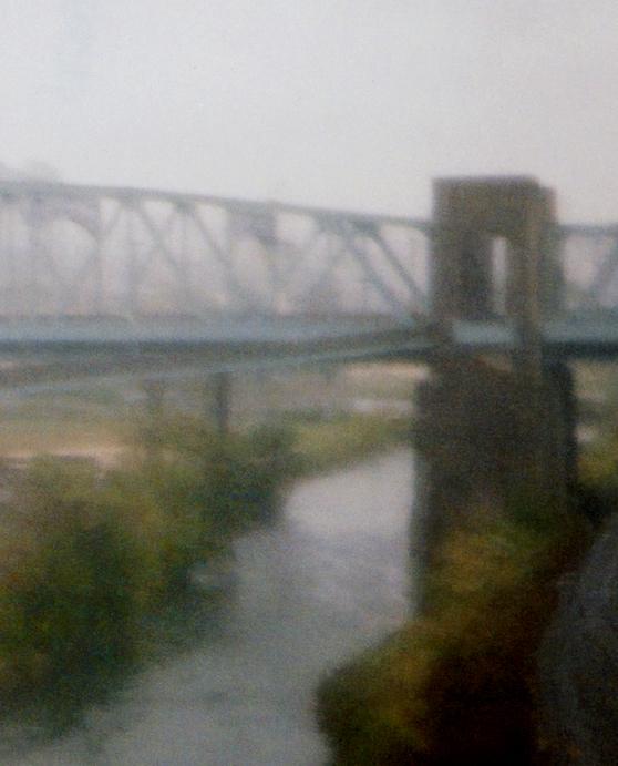 "A Landscape of Longing XXXIII, 2005, archival digital print, 14.75 x 12"""