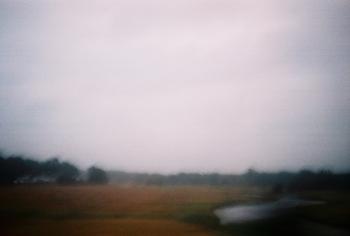 "A Landscape of Longing XXVIII, 2005, archival digital print, 12 x 18"""