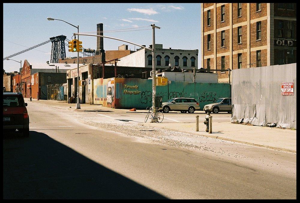 "WB10, 2006, archival digital print, 9 x 13"""