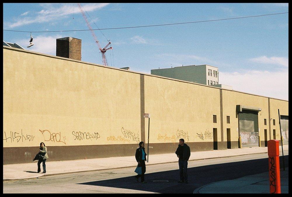 "WB11, 2006, archival digital print, 9 x 13"""