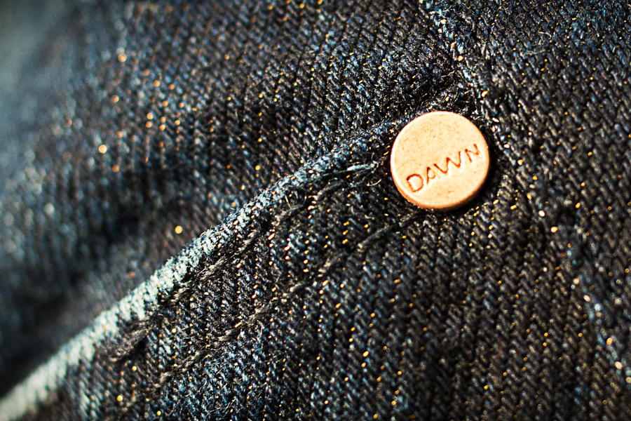 DAWN DENIM - BREAD & BUTTER 2014 PRODUCT SHOTS
