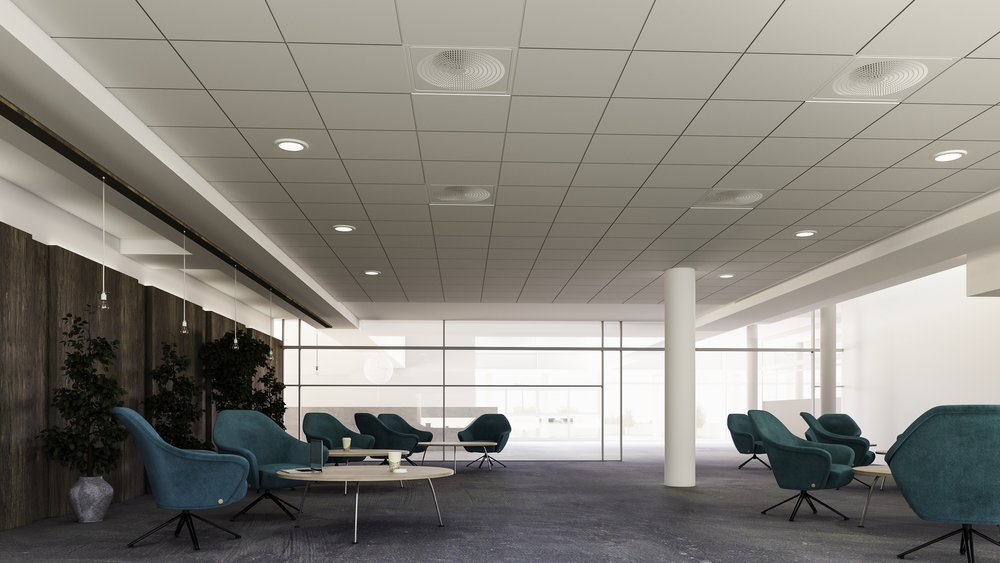 - The Ceiling Collection range of diffusers has been designed to simplify installation, maintain a high level of performance and provide optimum comfort to the end user.