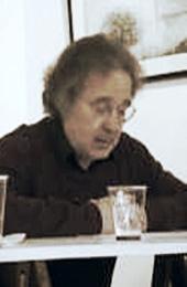 法国艺术评论家  French Art Critic