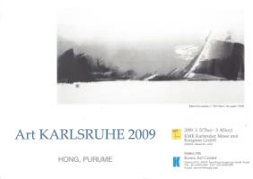 Art Karlsruher 2009