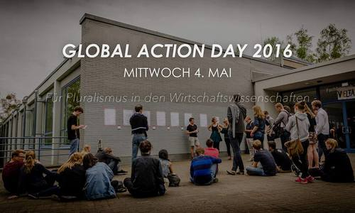 Global Action Day 2016
