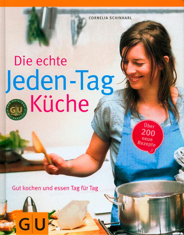 Die echte Jeden-Tag Küche