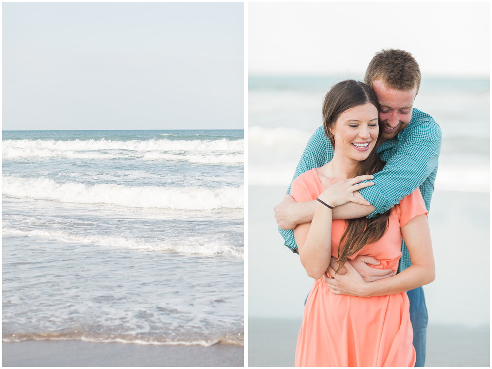 Family Beach Session | Satellite Beach, FL | Michelle Mock Photography