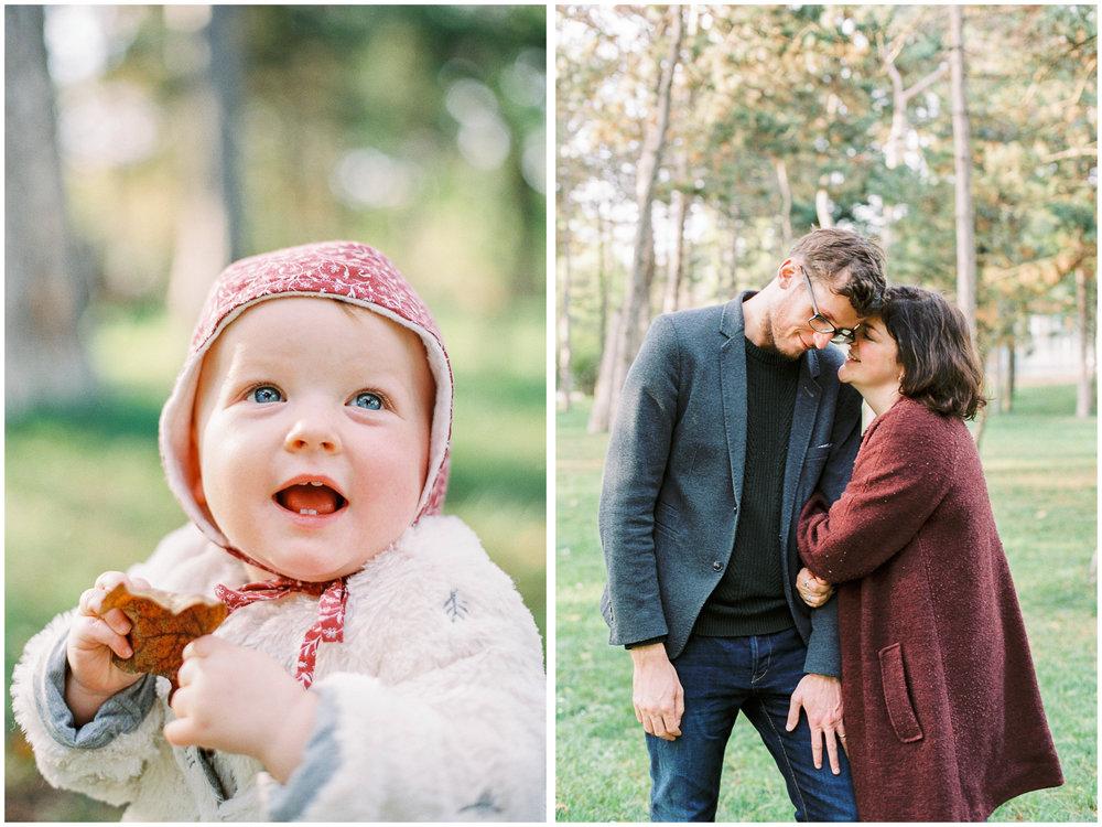 Family Portraits   Prater, Vienna, Austria   Michelle Mock Photography   Vienna Film Photographer   Canon 1V   Fuji400H