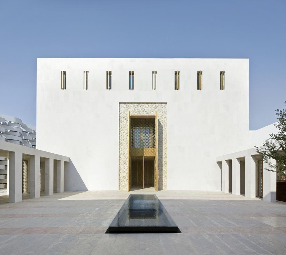 John McAslan + Partners_Doha Mosque.jpg