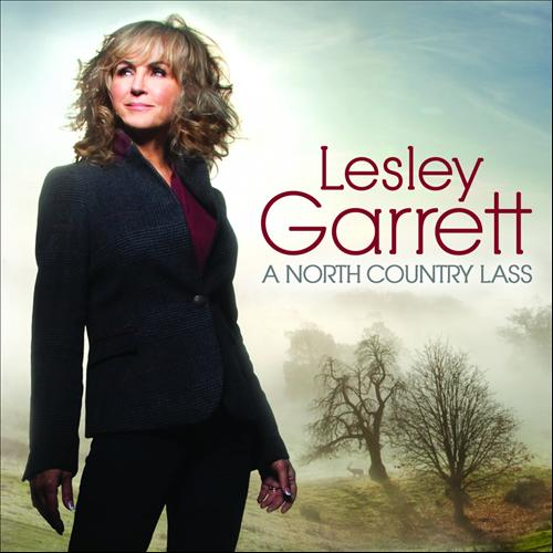 Lesley Garrett on A North Country Lass CD CLASSICAL MUSIC