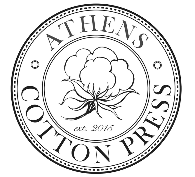 Athens Cotton Press