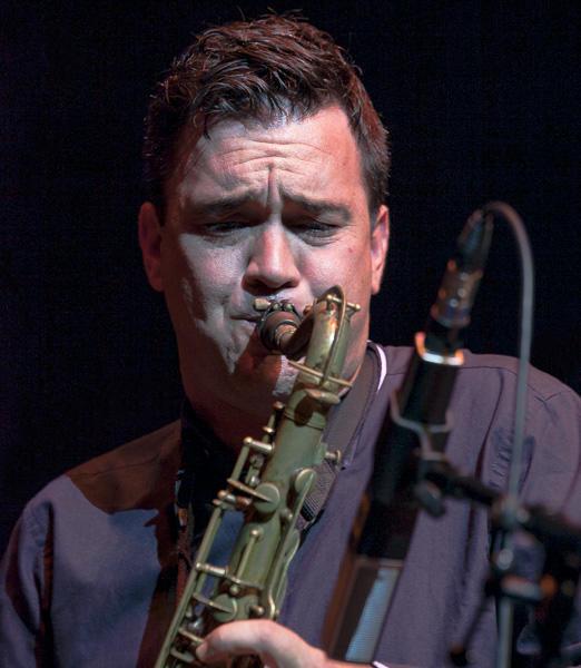 Brandon Allen/Ubuntu Music