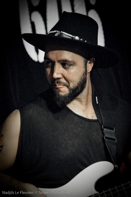 Moyses Dos Santos/Ubuntu Music