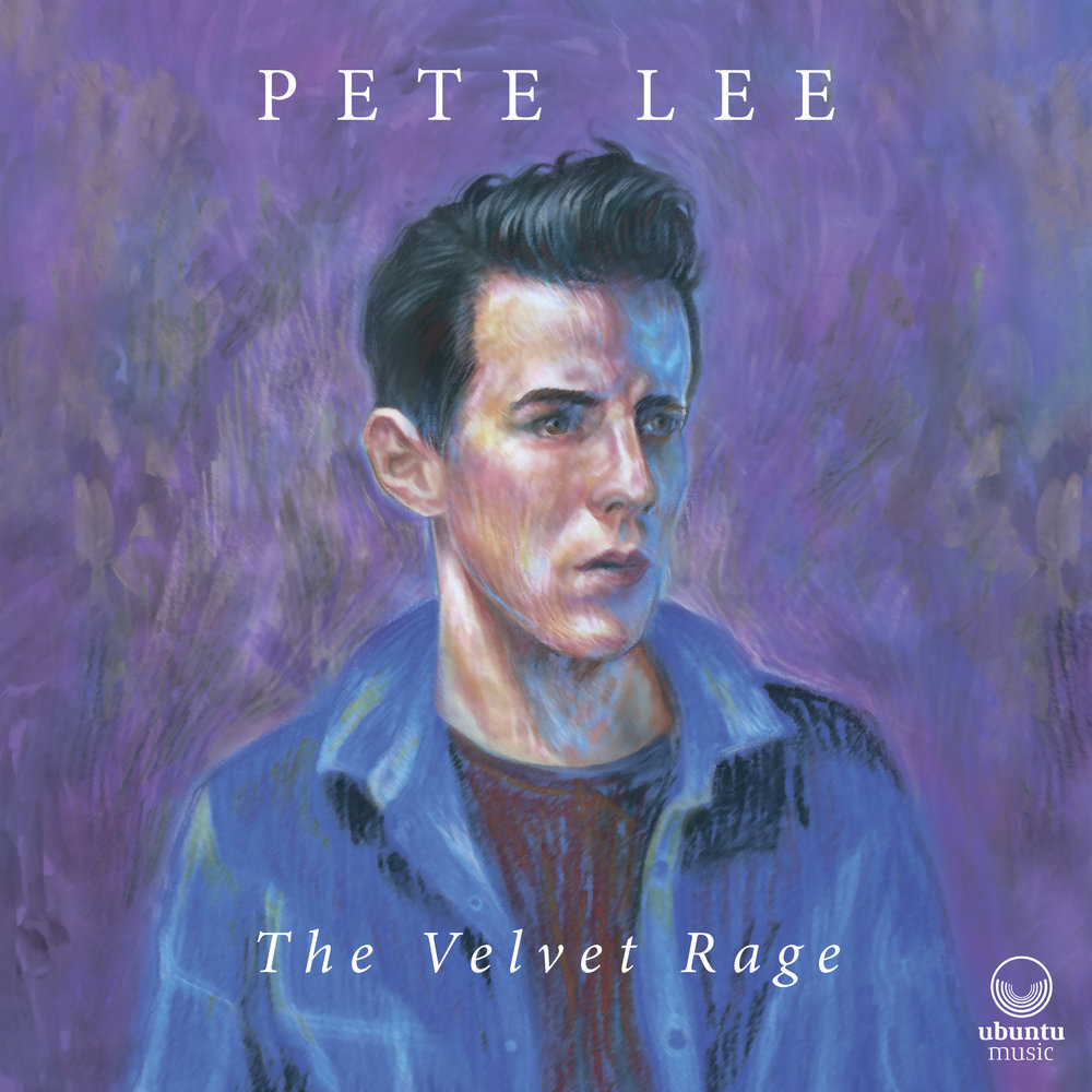 UBU0011 Pete Lee_Velvet Rage_cover_3000x3000.jpg