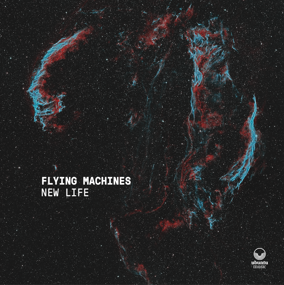Flying Machines / New Life