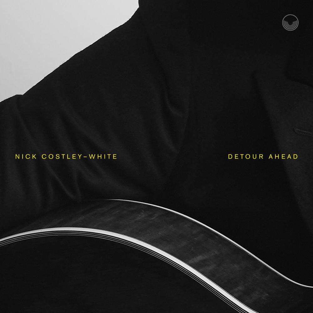 Nick Costley-White / Detour Ahead