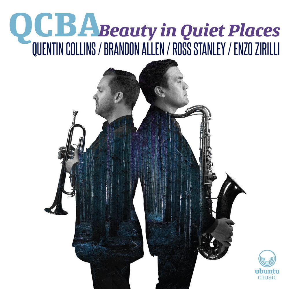 QCBA / Beauty in Quiet Places