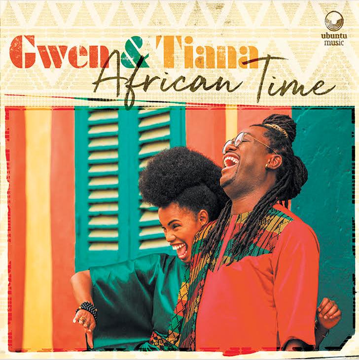 Gwen & Tiana / African Tima