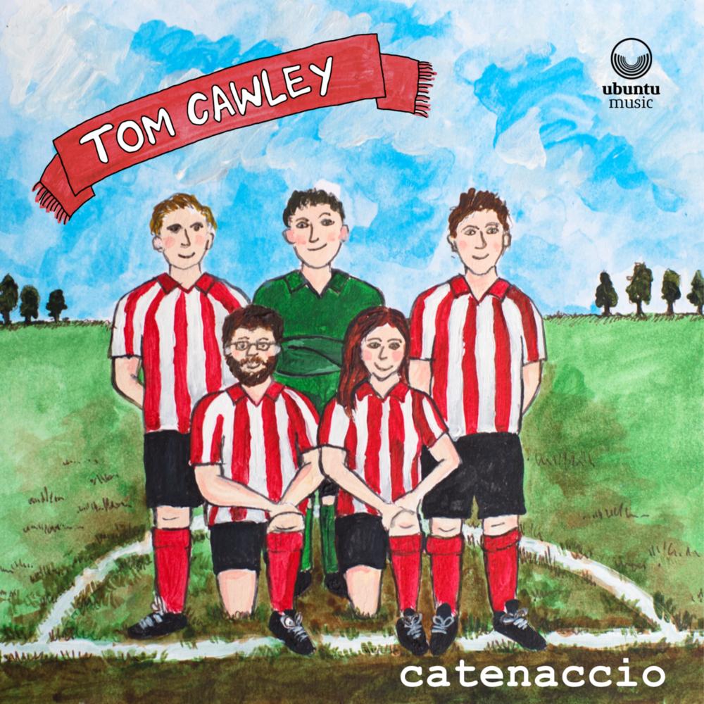 Tom Cawley / Catenaccio