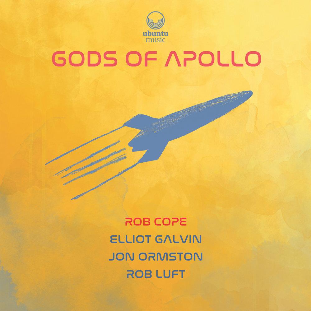 Rob Cope / Gods of Apollo