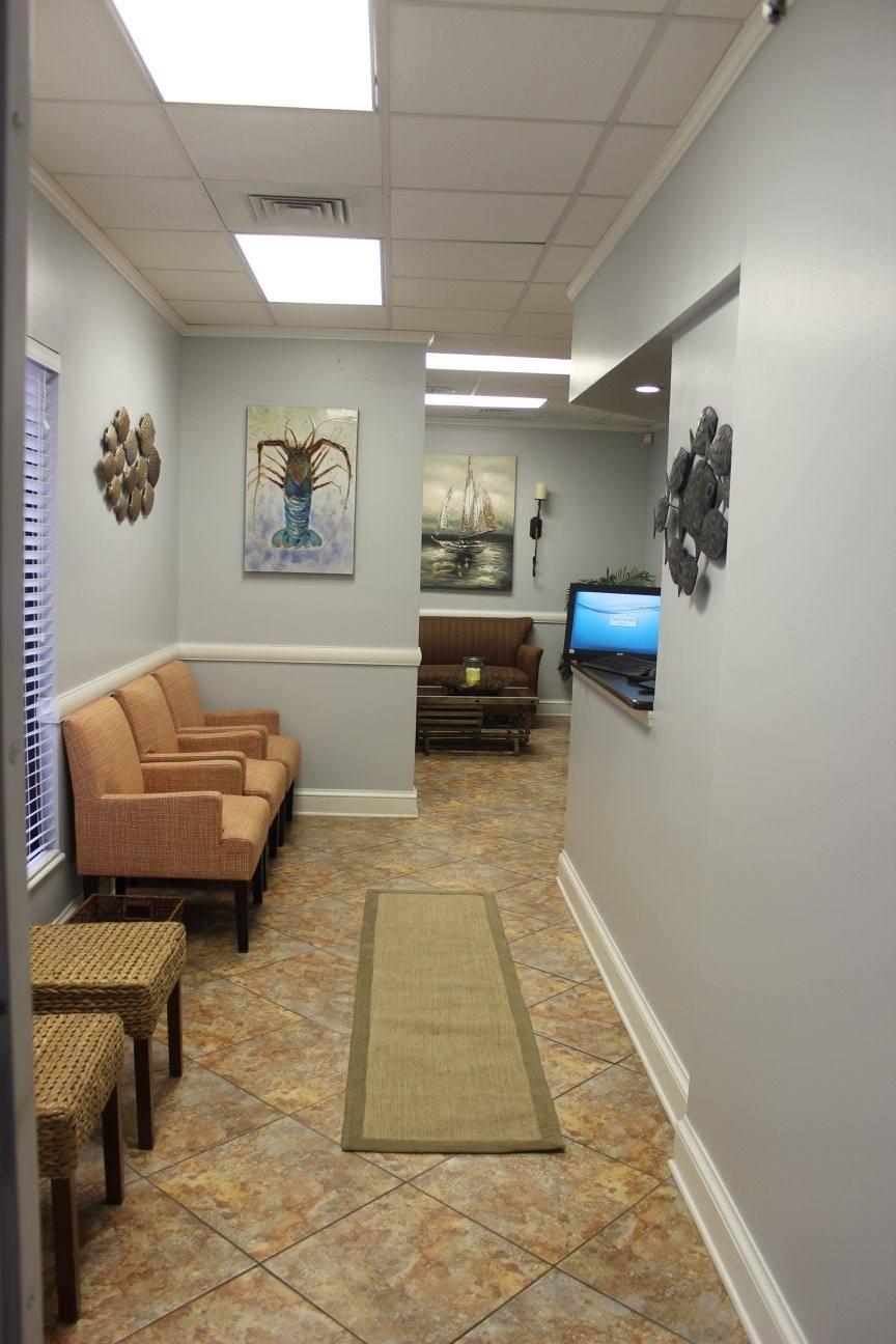 Foyer Waiting Room