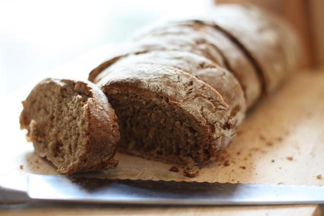 black bread 2010