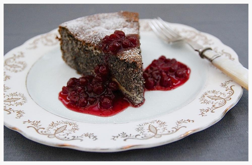 Austrian apricot cake recipe