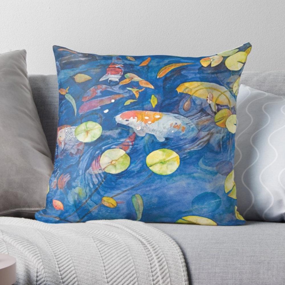 Kodama-Koi-Pond-Throw-Pillow-18x18.jpeg
