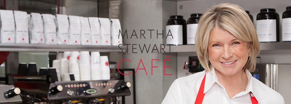 martha stewart shop