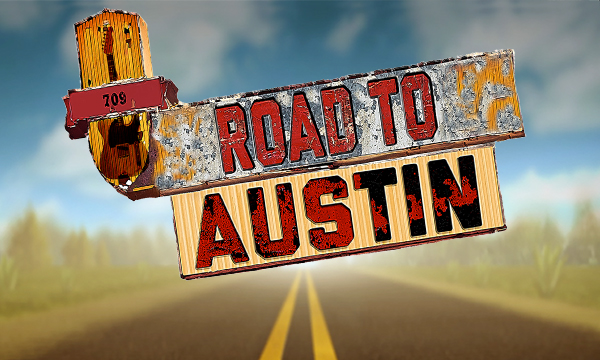 Road To Austin Film