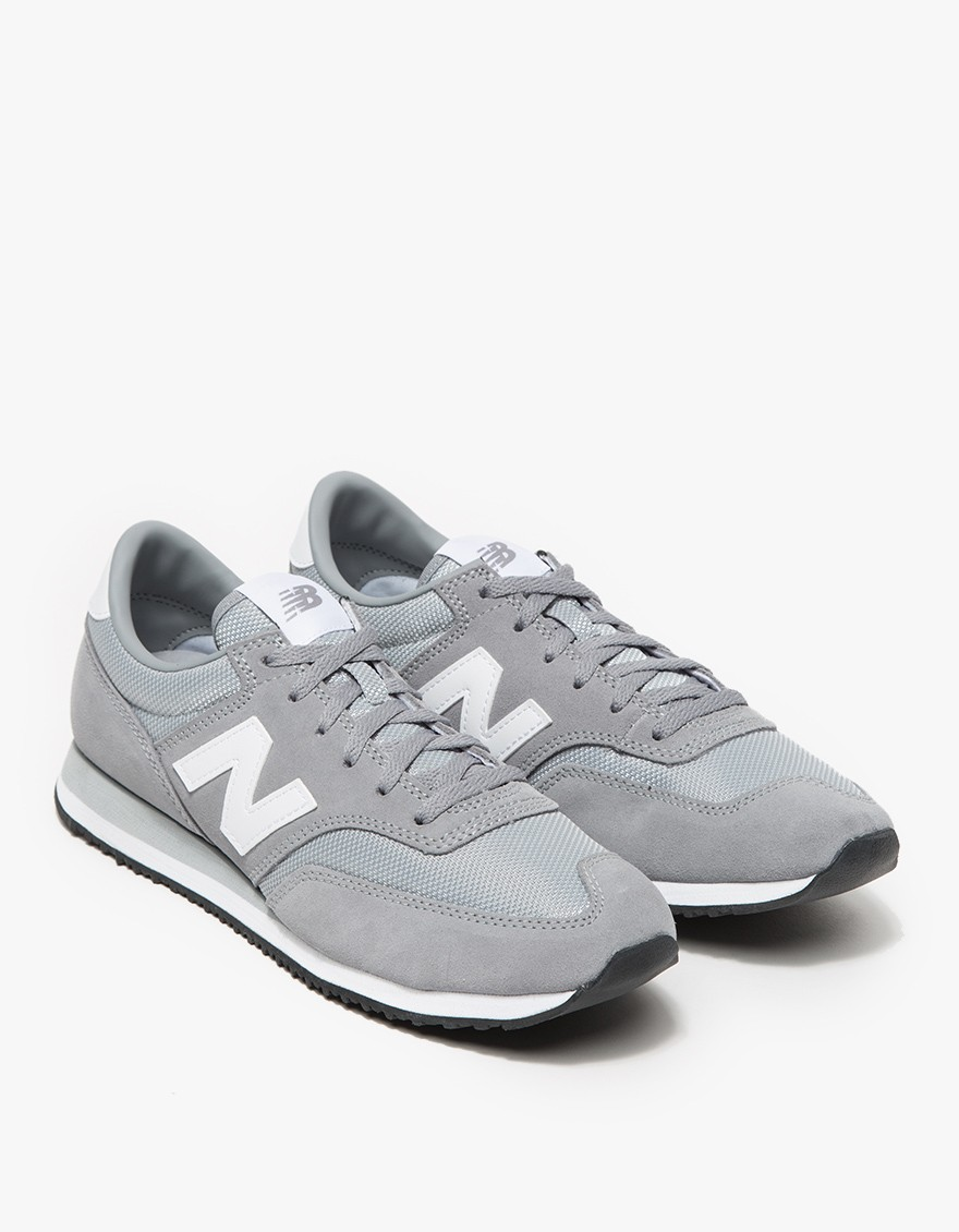 NEW BALANCE 620 IN GREY