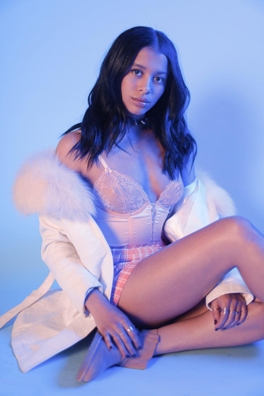Sophie dee topless - 2019 year