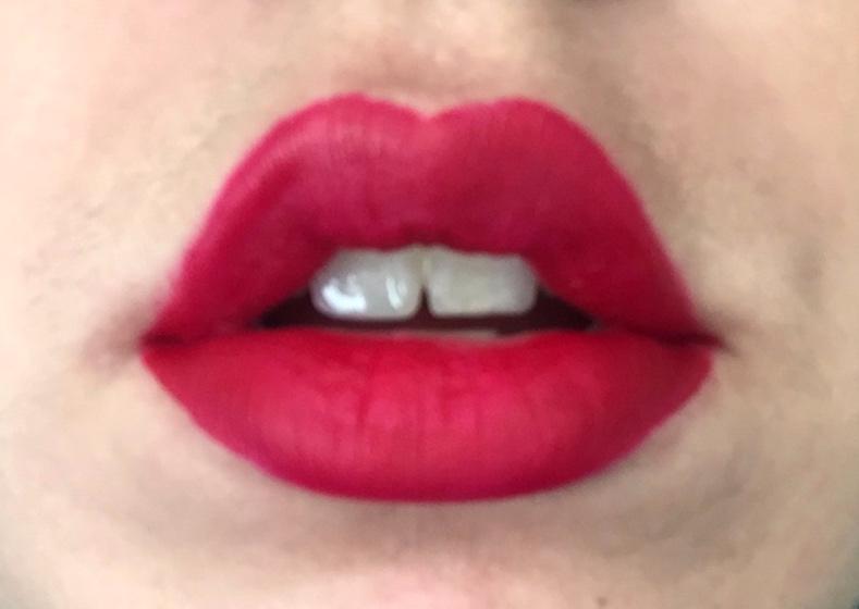 Dose Of Colors: Liquid Lipstick    (Top Pick)