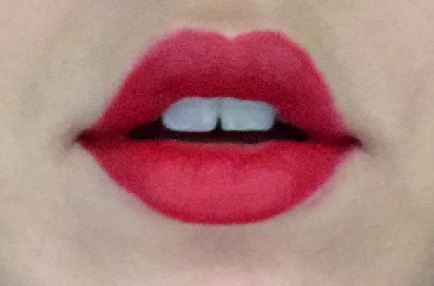 Marc Jacobs: Le Marc Lip Creme Lipstick